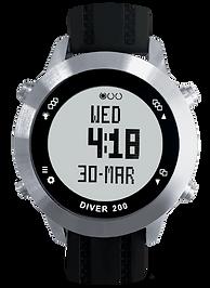 Diver 200