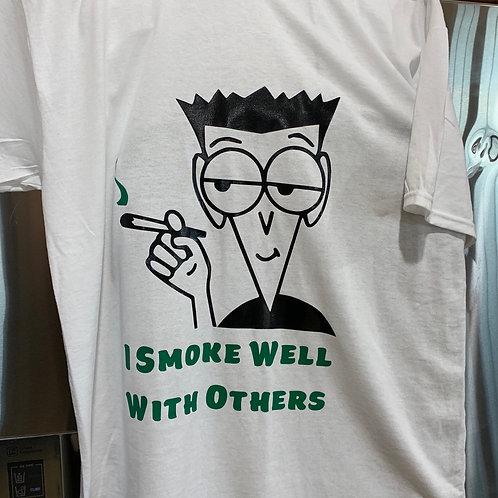 SMOKES WELL- MEN