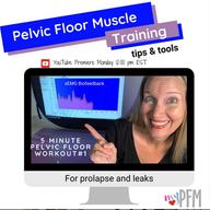 PFMT Tips & Tools