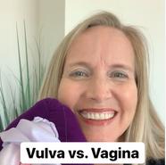 Vulva vs. Vagina