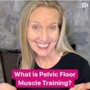 What is PFMT?