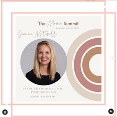 Mama Summit