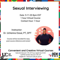 Sexual Interview