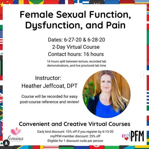 Virtual Course