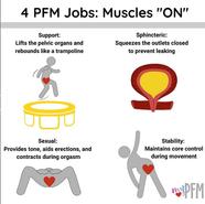 4 PFM Jobs