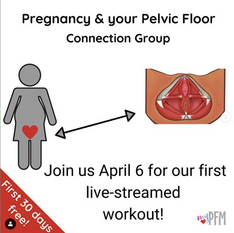 Pregnancy Connection Group