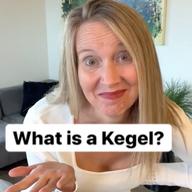 What is a Kegel?