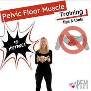 PFMT  10 mistakes