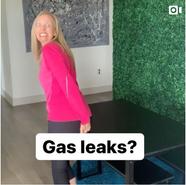 Gas Leaks?