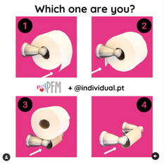 Bladder: Which one are you?