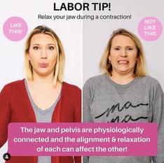 Labor Tip