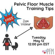 PFMT Tips Webinar