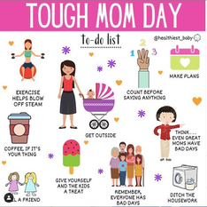 Tough Mom Day