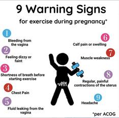 9 Warning Signs