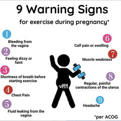 9 Warning Signs