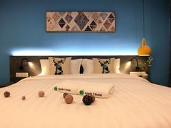 Deluxe Suites Room