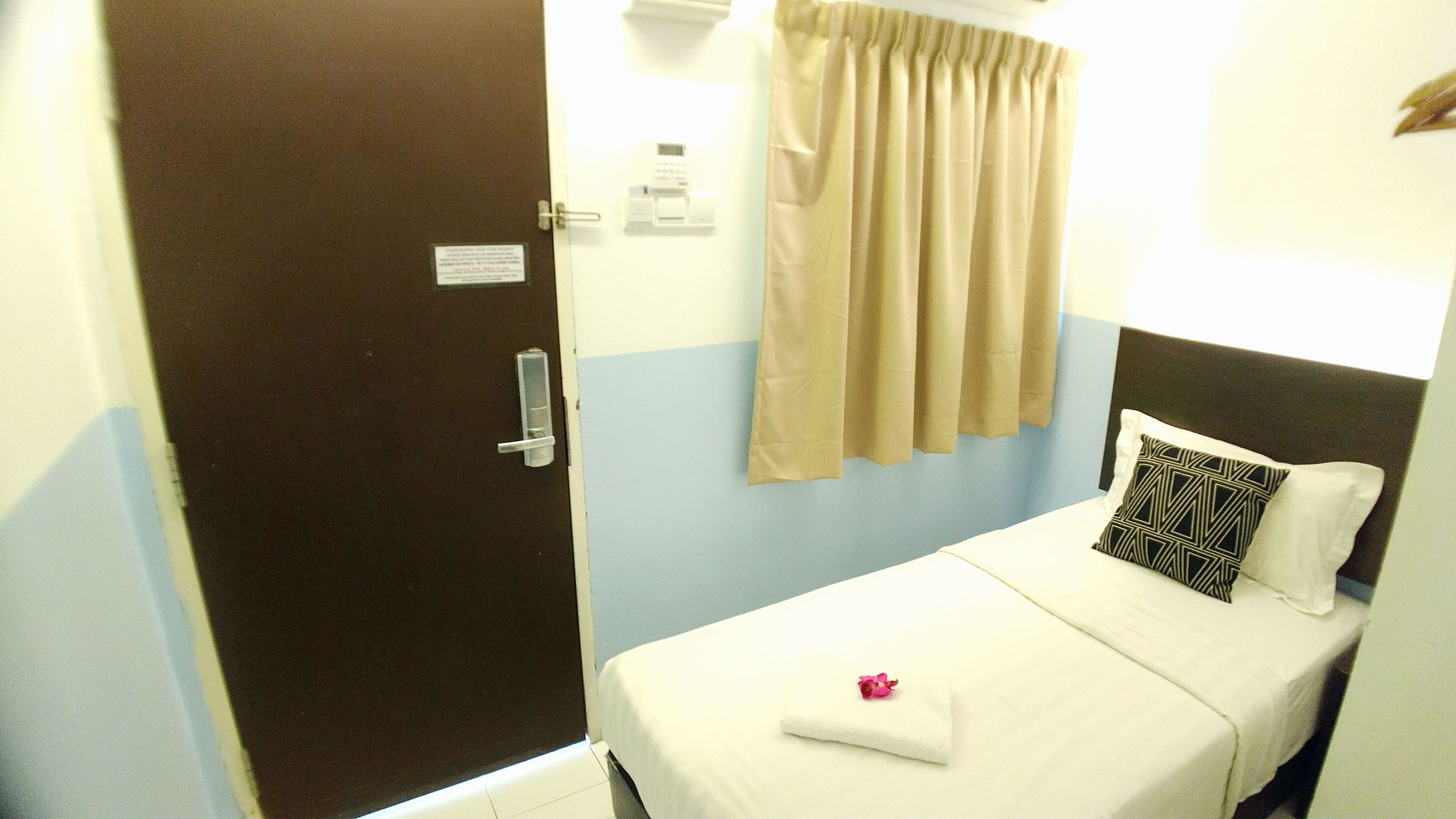 Deluxe Twin Room with 2 Single Bed