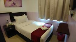 Super Single Room