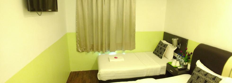 Family Room 3 Pax