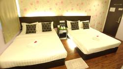 Family 4 Pax Room