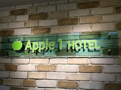 Apple 1 Hotel Times Square