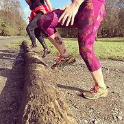 Trail running, Berkhamsted