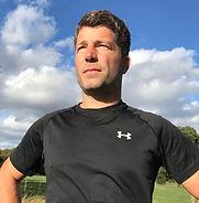 Paul Stevens Personal Trainer