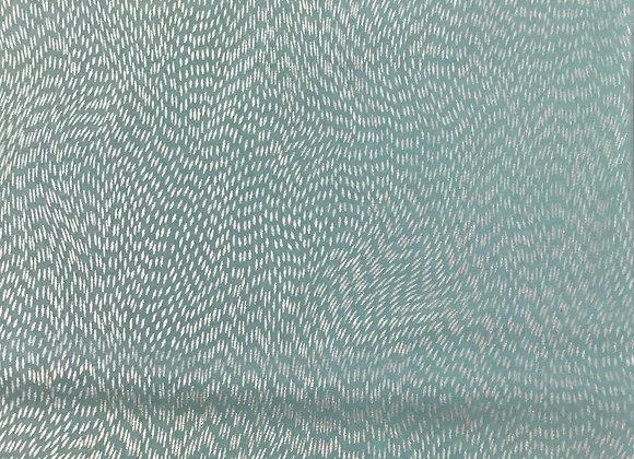 Shimmer diamonds turquoise