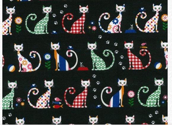 Felix cat cotton