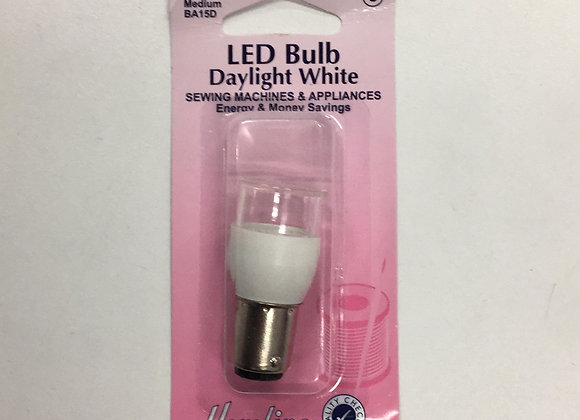 LED bulb Bayonet Janome