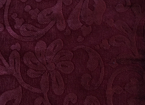 Mayfield Sangria Upholstery Fabric