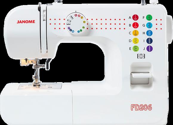 FD206 Sewing Machine
