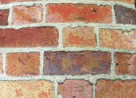 Bricks Upholstery Fabric
