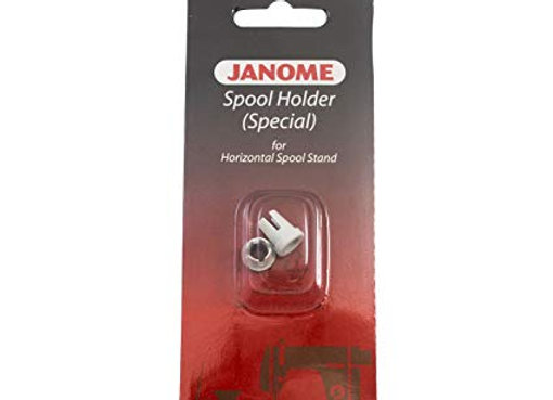 Spool Holder (small 2) - Janome