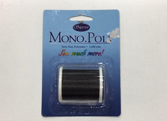 Mono-Poly Thread