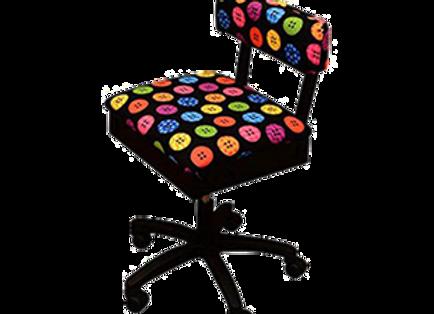 Horn Gaslift Chair