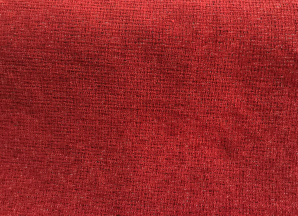 Zoom Red upholstery