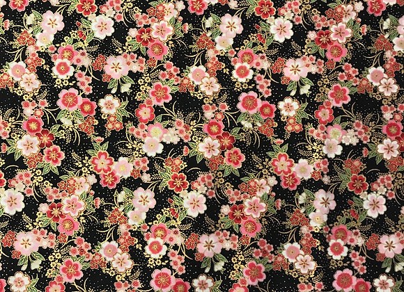 Imperial floral