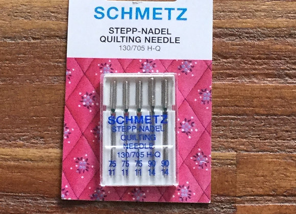 Quilting needles Schmetz