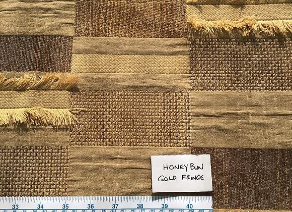 5mt lot Honeybun Fringe 9137