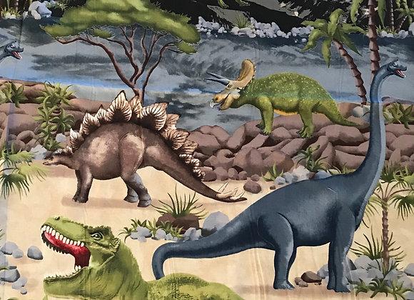 Dino world Panel