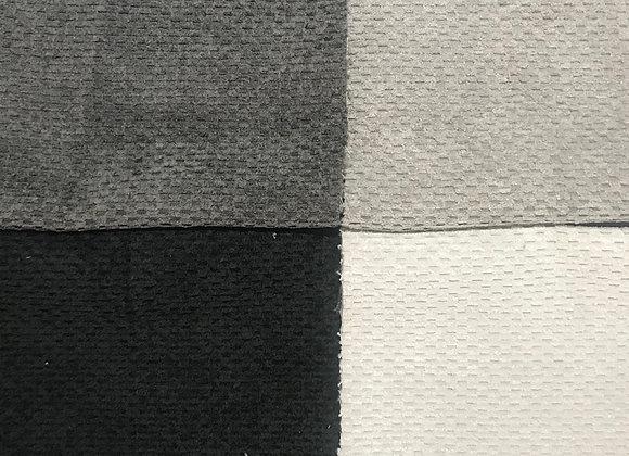 Hush Warwick Fabric Ass colours