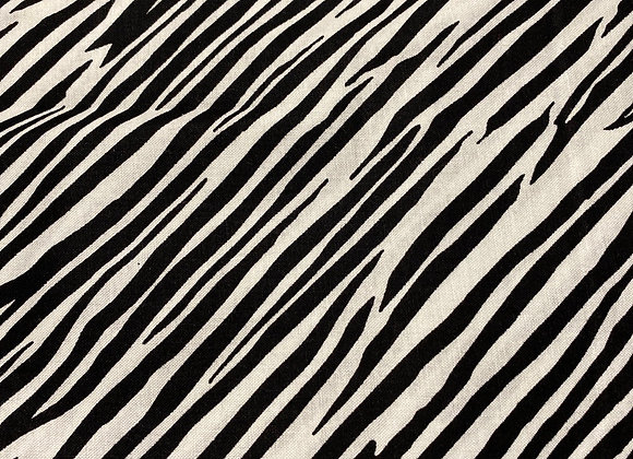 Zebra cotton