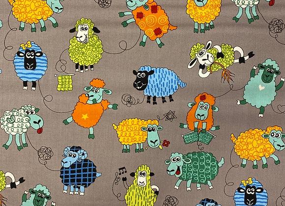 Farm fun Sheep