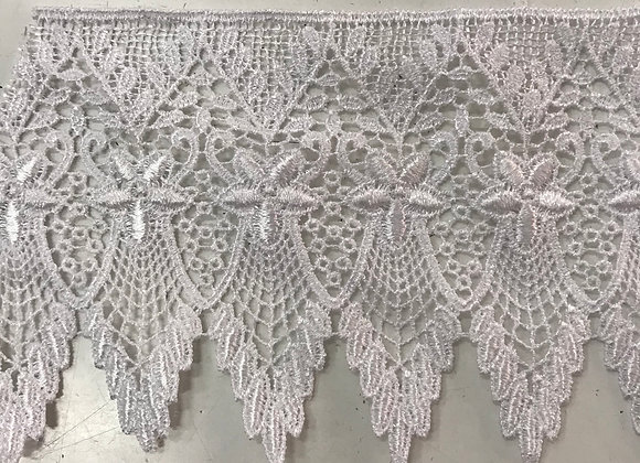 Guipure Lace 90mm wide