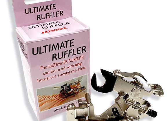 Ruffler foot 7mm