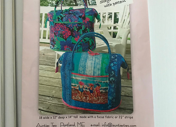 Poppins Bag Pattern lge