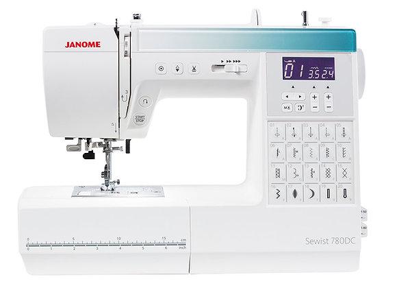 780DC Janome Electronic