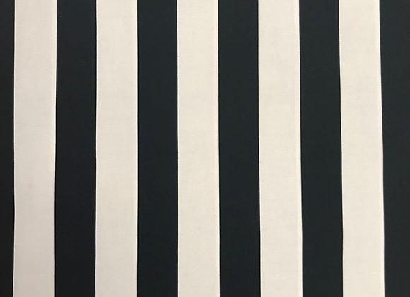Stripe Blk & Wht