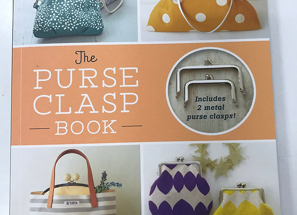 Book Purse Clasp Patterns